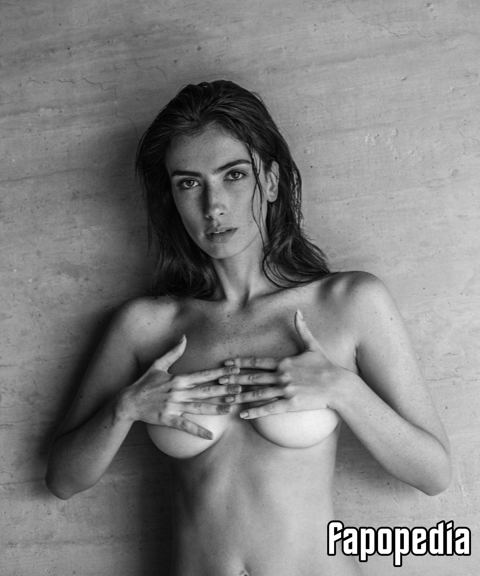 Jessica Balsaneli Nude Leaks