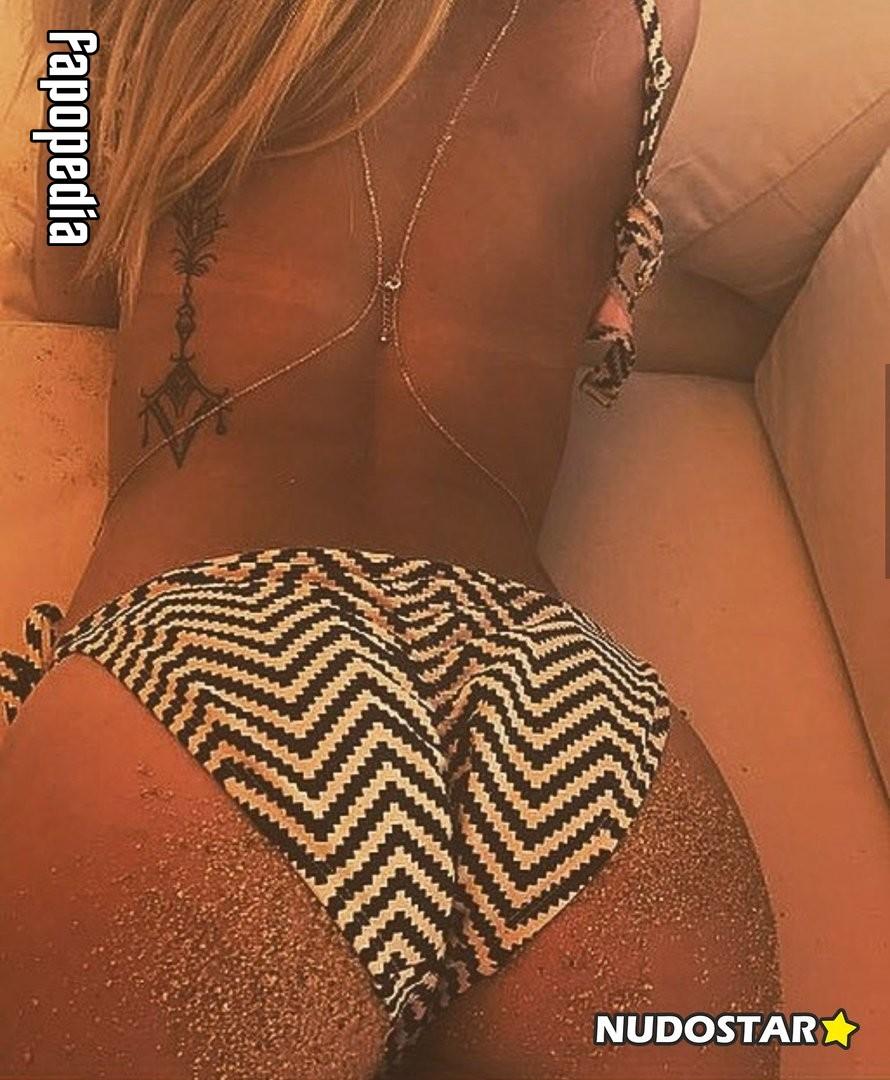 Jillian Catalanotti Nude Leaks