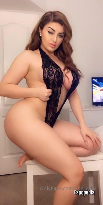 Jisellee Doll Nude Leaks