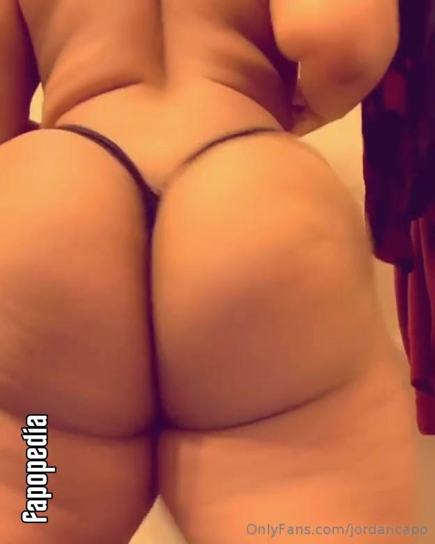 Jordan Capo Nude OnlyFans Leaks