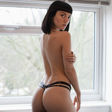 Nackt Jordan Ebbitt  Kaia Gerber