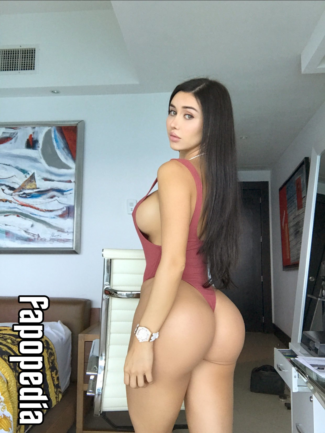 nackt Cano Joselyn Sexy Joselyn