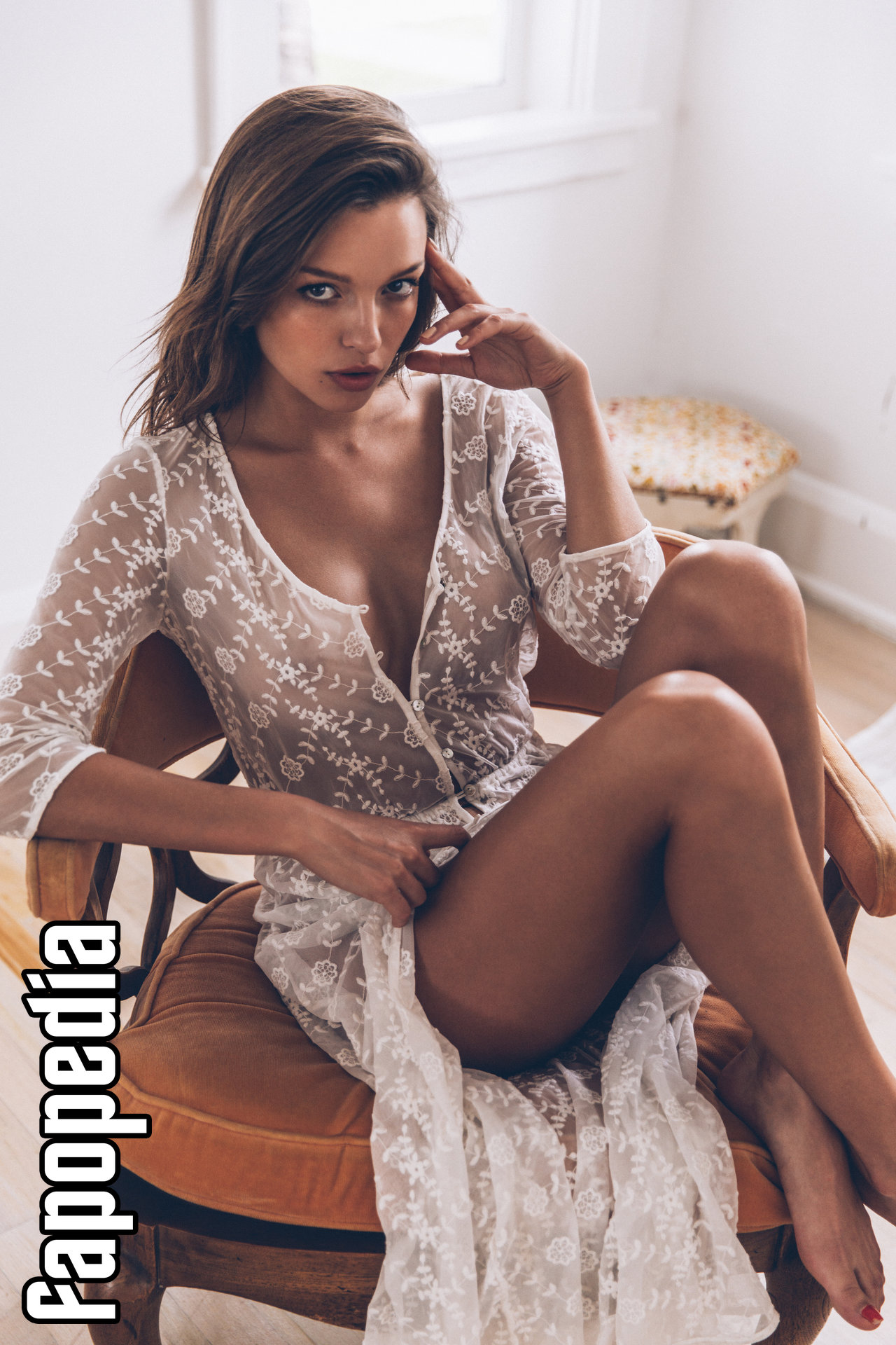 Nackt  Sophia Gasca Sophia Gasca