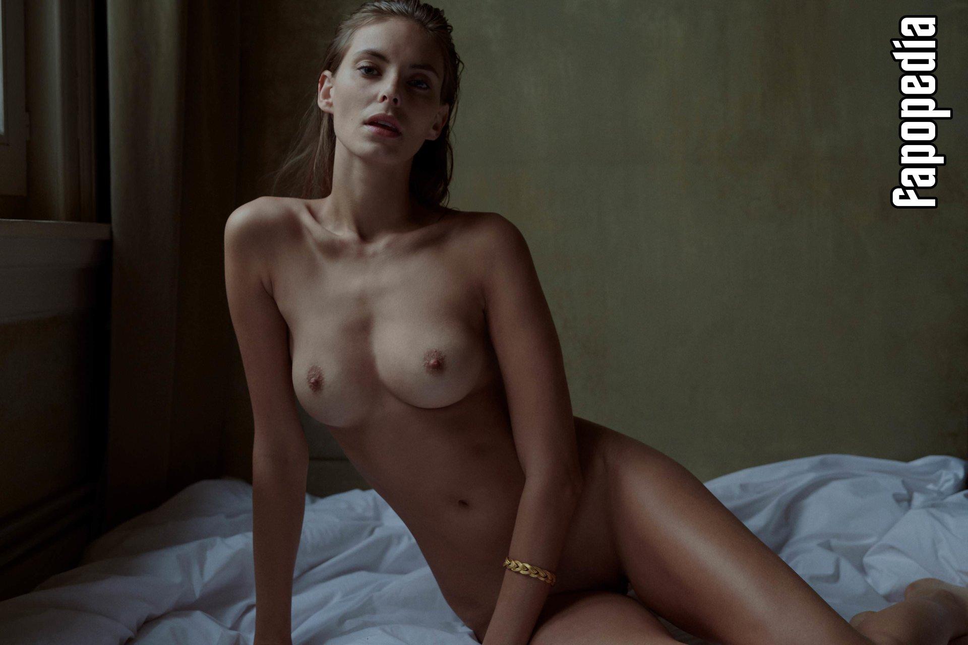 Joyce Verheyen Nude Leaks