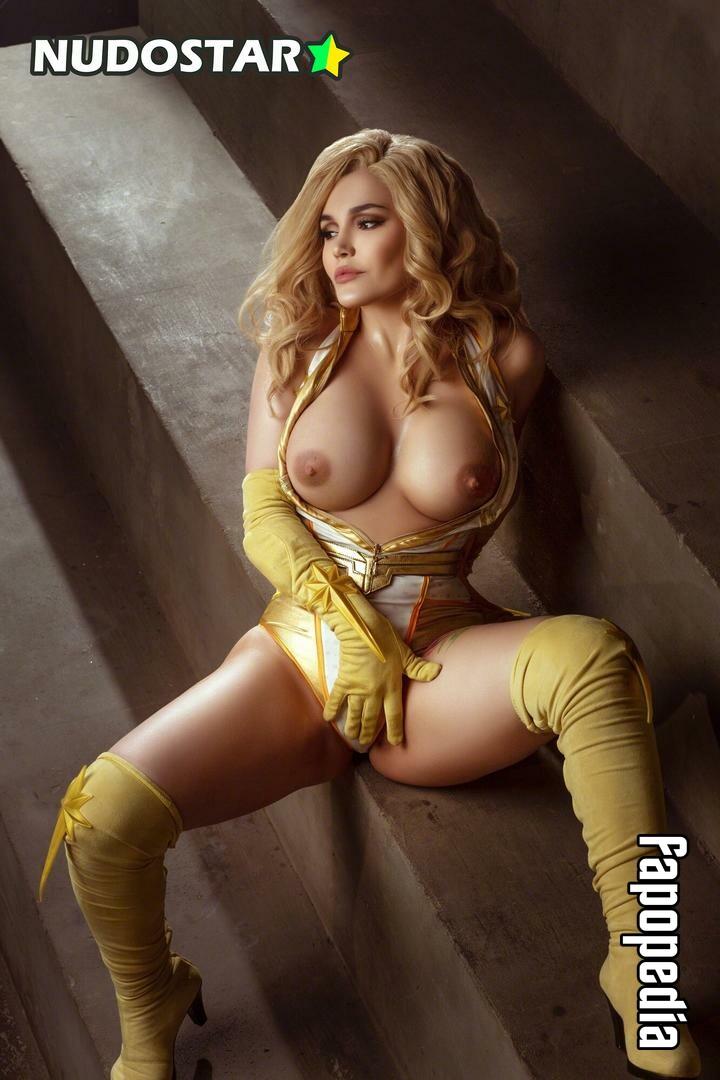 Kalinka Fox Nude OnlyFans Leaks