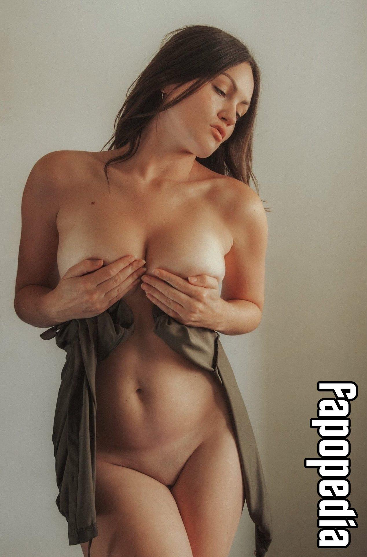 Kate Bekish Nude Leaks