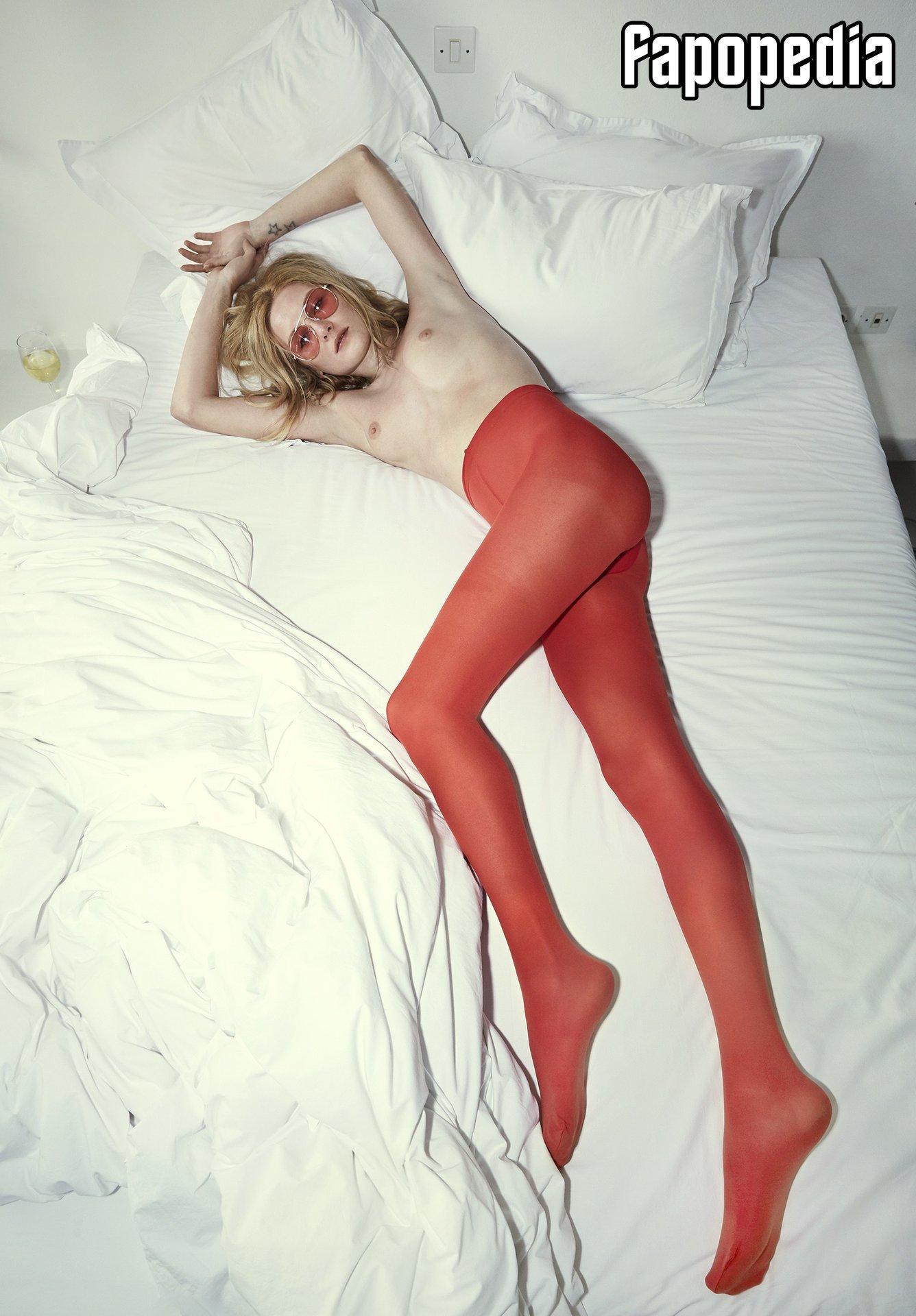 Kate Dyakonova Nude Leaks