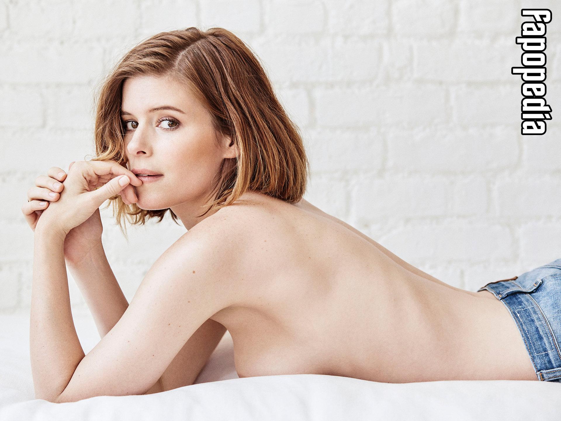 Rhonda Carling-Rogers  nackt