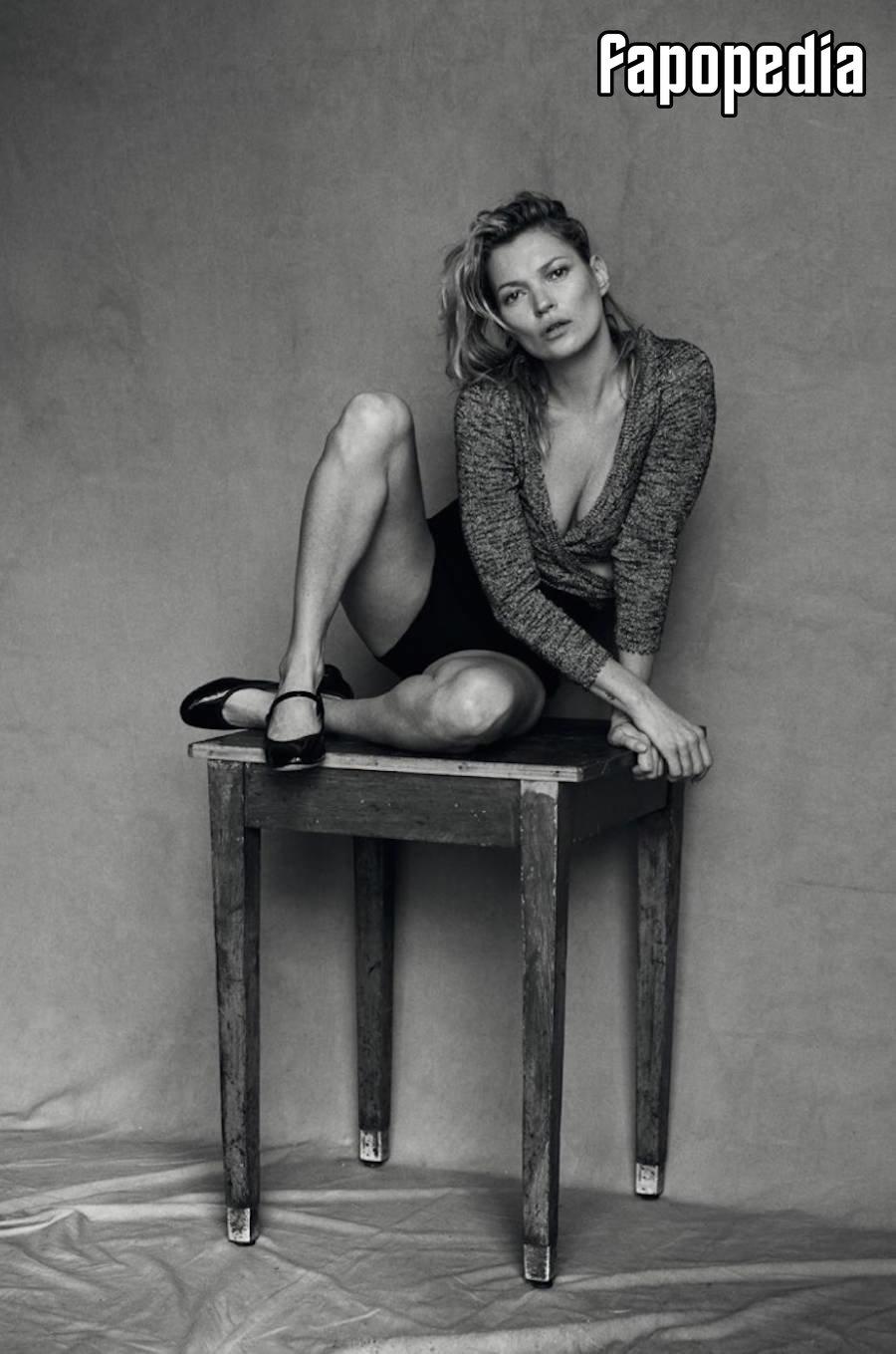Kate Moss Nude Leaks