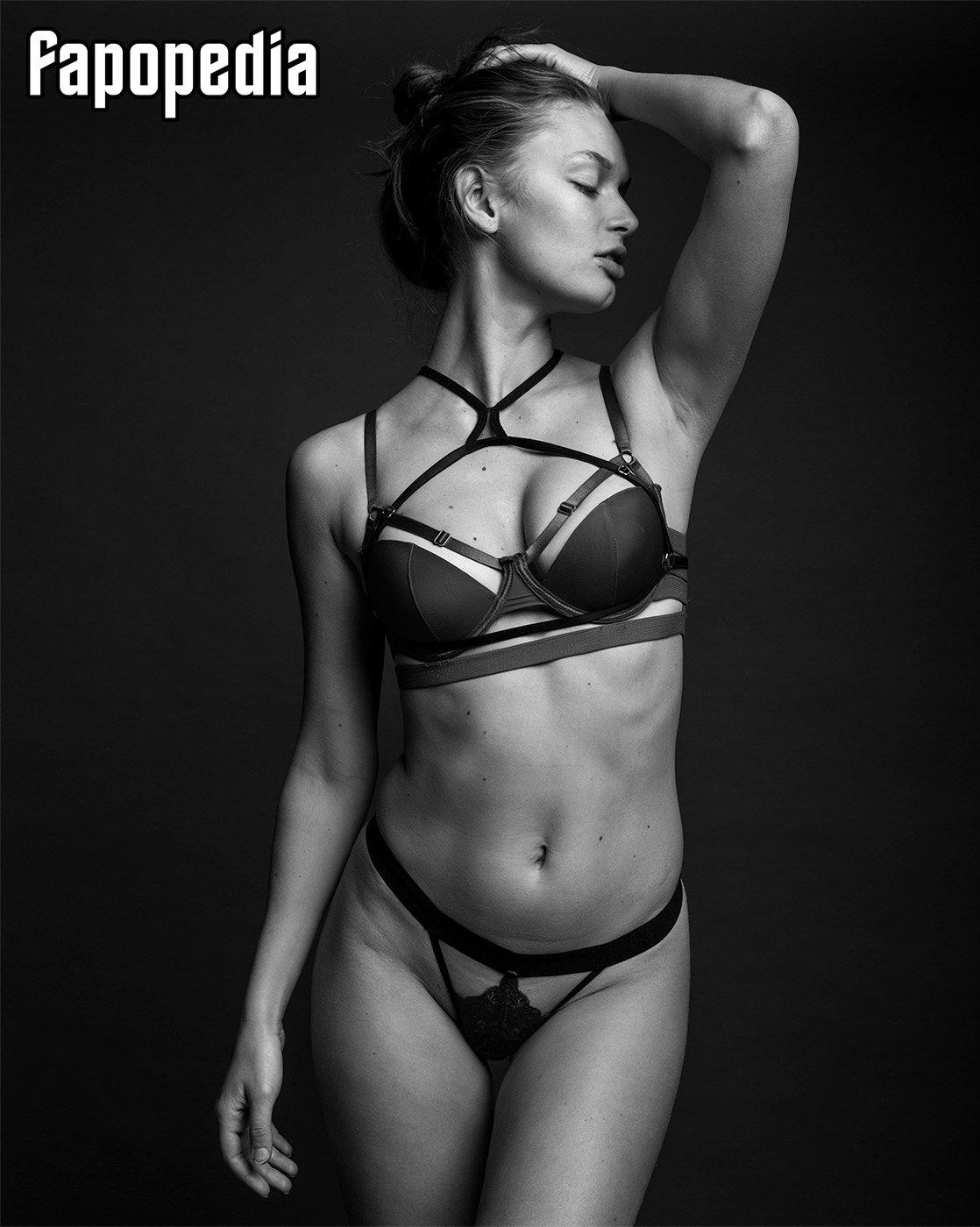 Katya Kulyzhka Nude Leaks