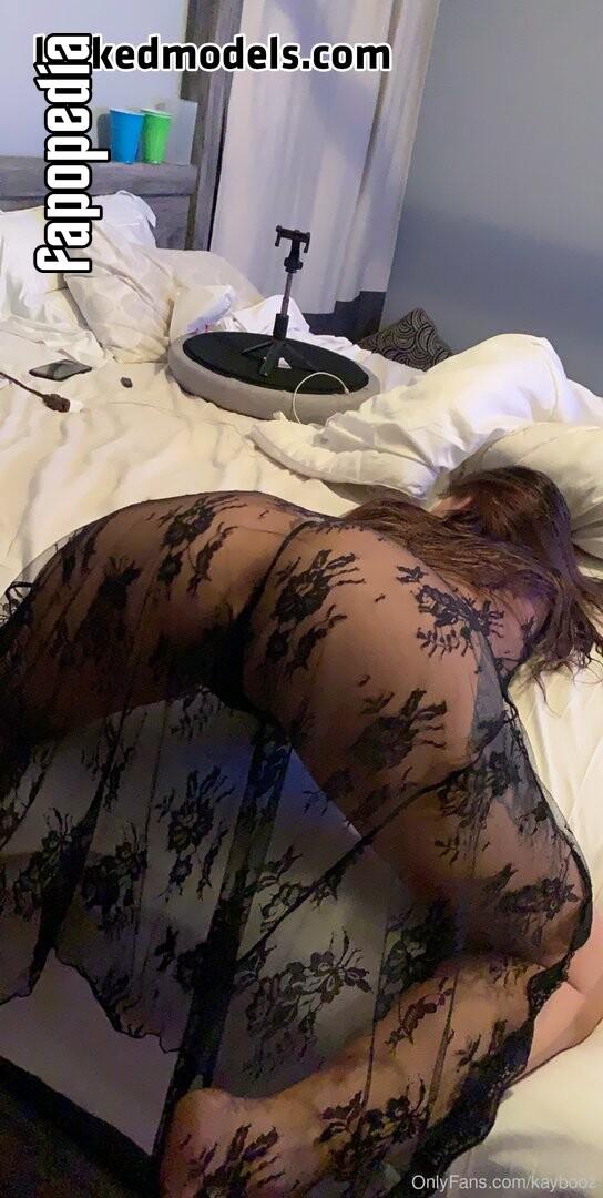 Kaybooz Nude OnlyFans Leaks