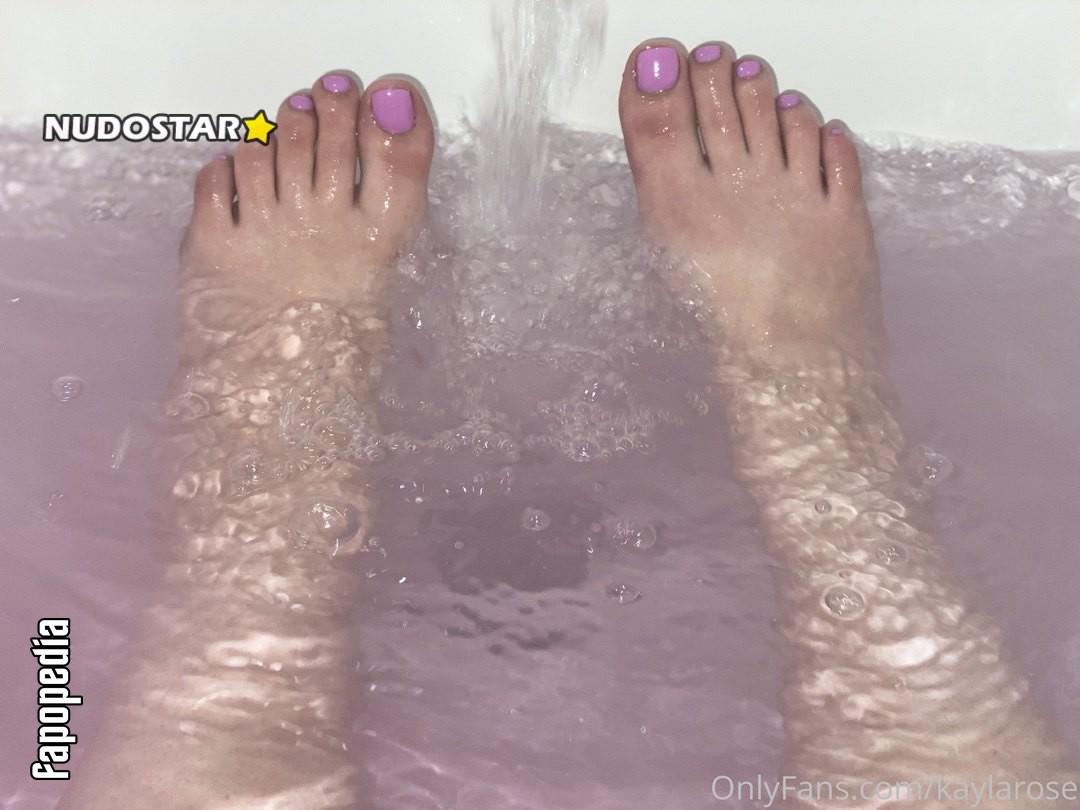 Kaylarose Nude OnlyFans Leaks