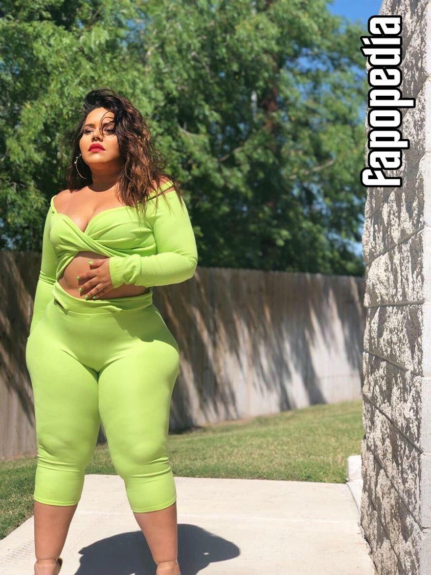 Keisy Nayobi Deliz Jimenez  Nude Leaks
