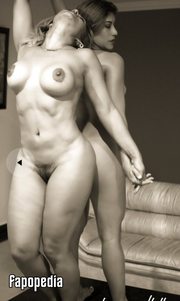 Connie nackt Whittemore 41 Sexiest