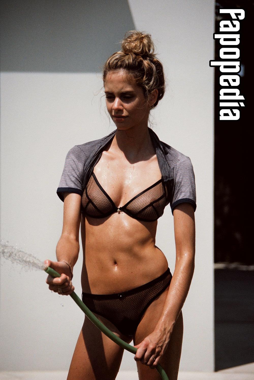 Melanie Wichterich  nackt