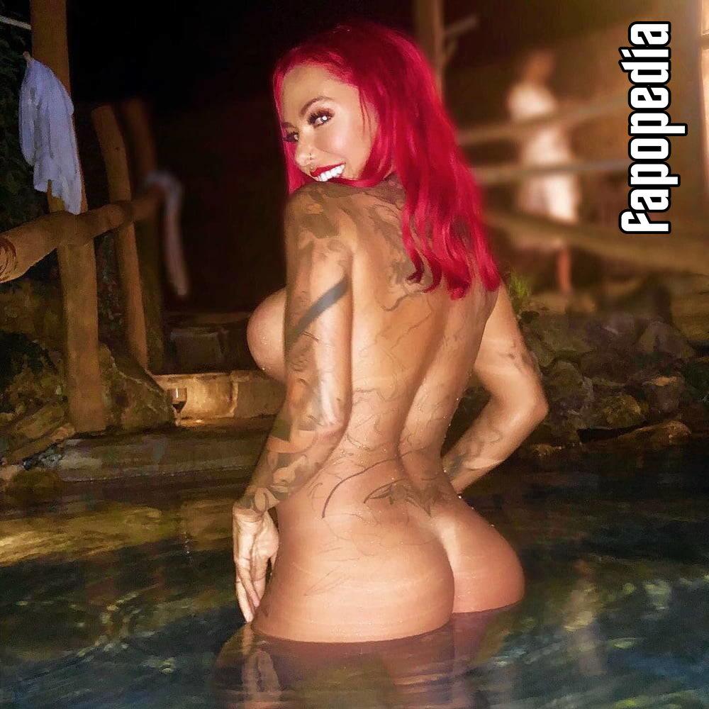Kimberley ann nude