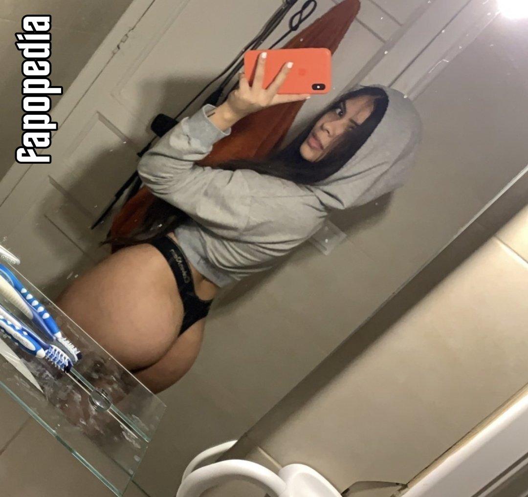 Kimberly Rodriguez Nude Leaks