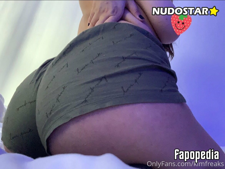 Kimmy Nude OnlyFans Leaks
