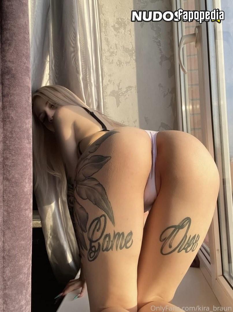 Kira Braun Nude OnlyFans Leaks