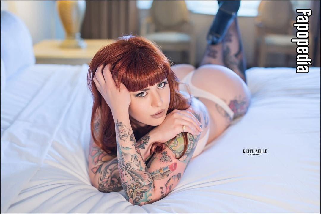 Kitty Crystal Nude Leaks