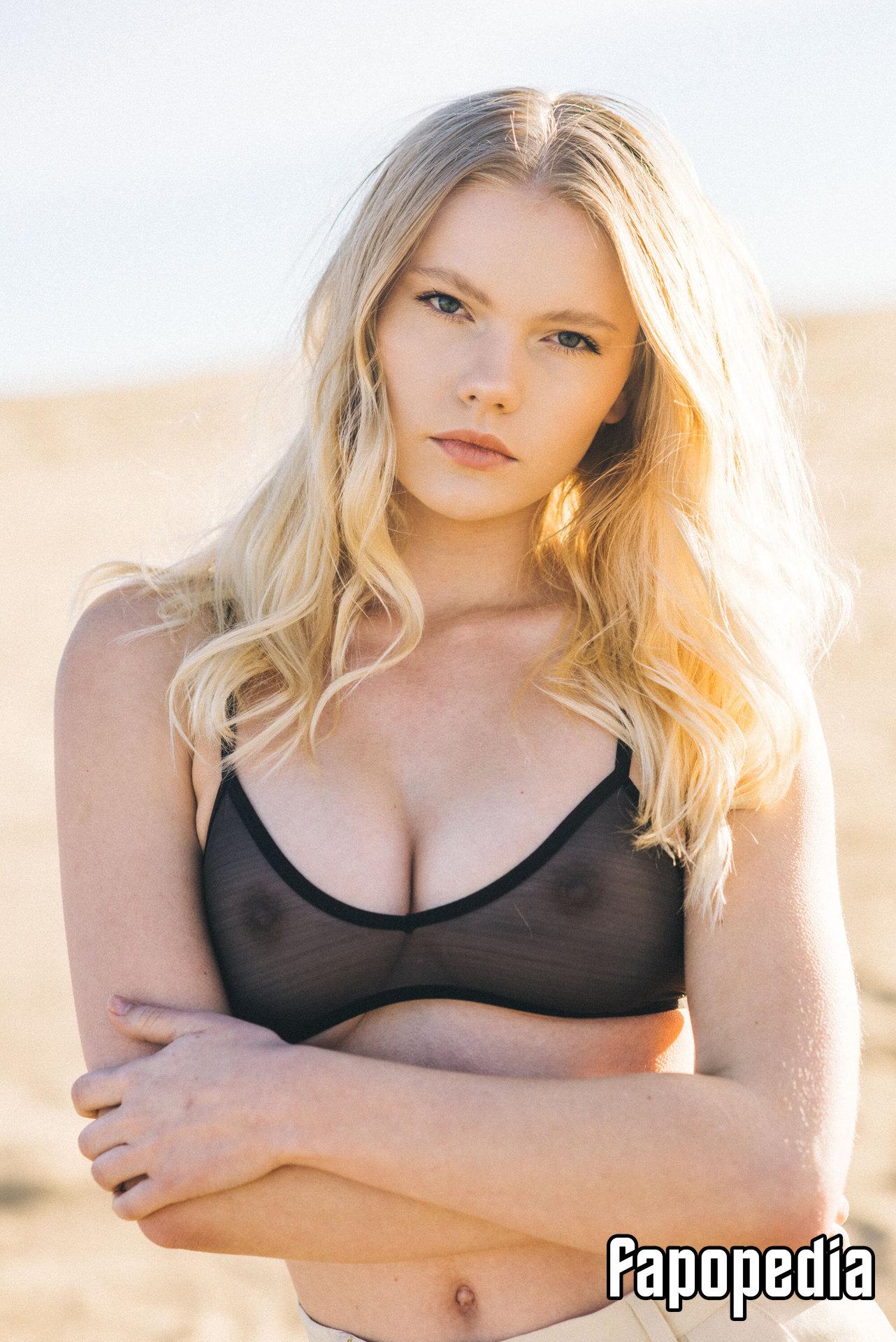 Kristina Trumbull Nude Leaks