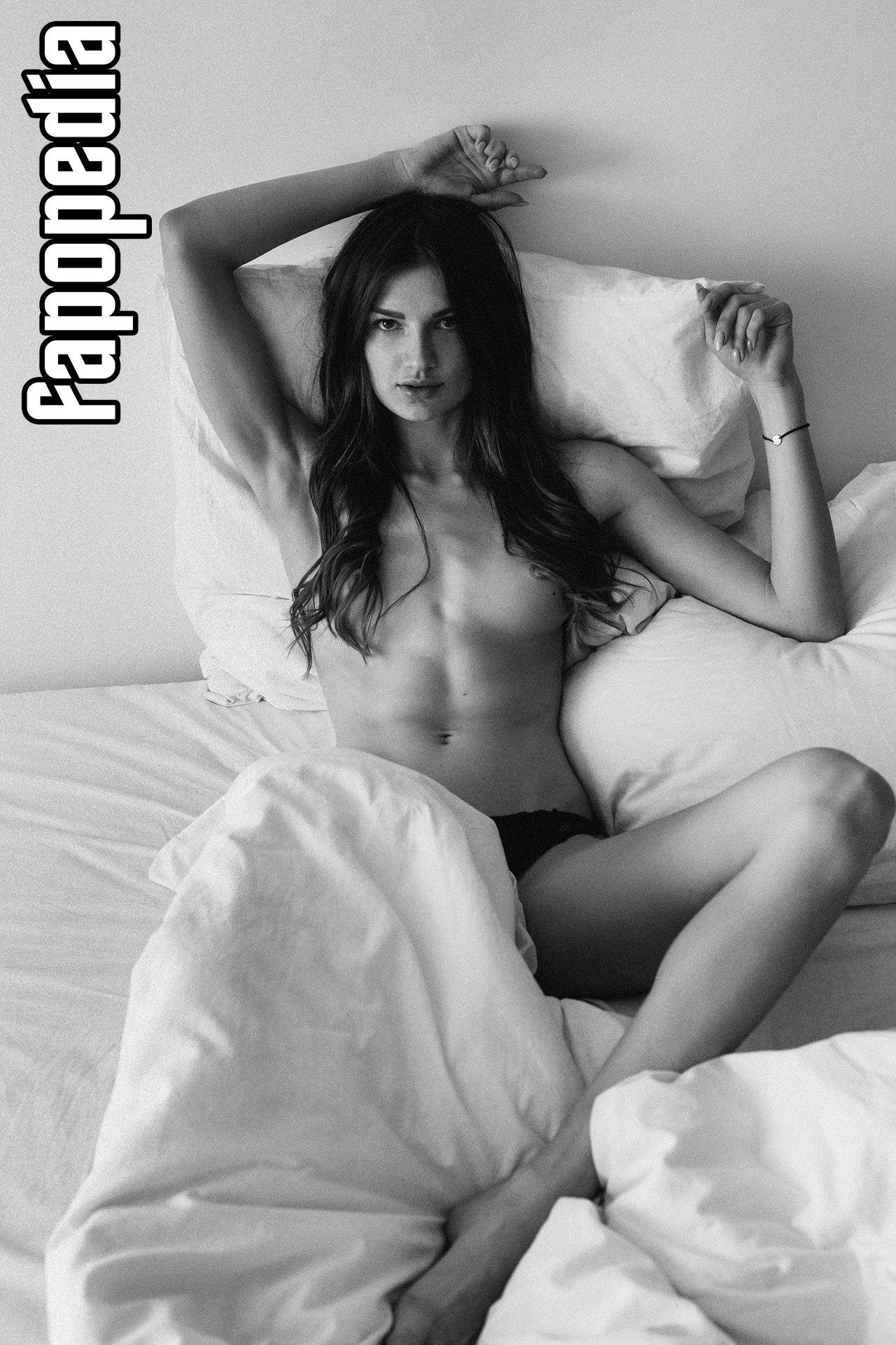 Ksenia Tsuba Nude Leaks