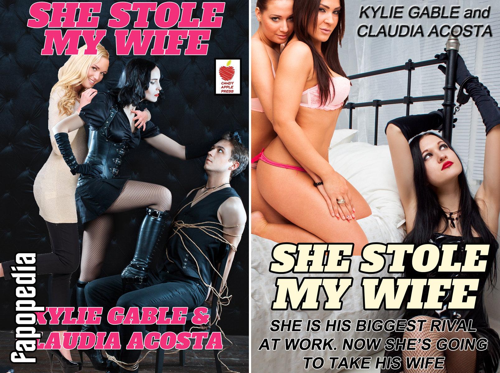 KylieGable Nude Patreon Leaks