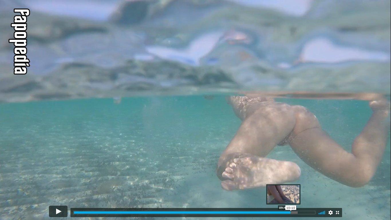 La Vida A Vela Nude Patreon Leaks