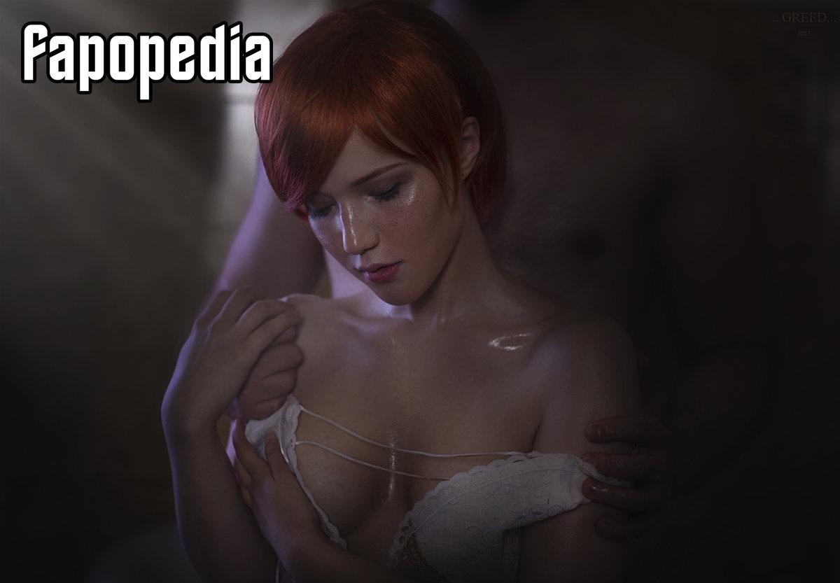 Lada Lyumos Nude OnlyFans Leaks Patreon Leaks