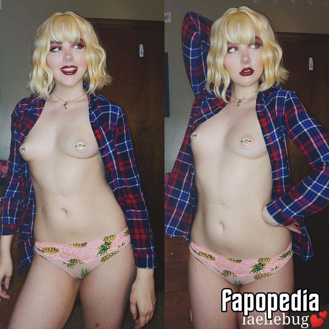 Laeliebug Nude Patreon Leaks
