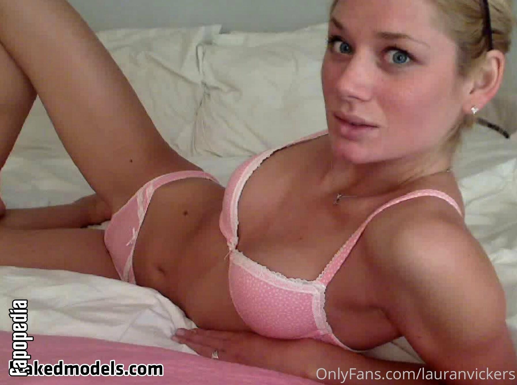 Lauranvickers Nude OnlyFans Leaks