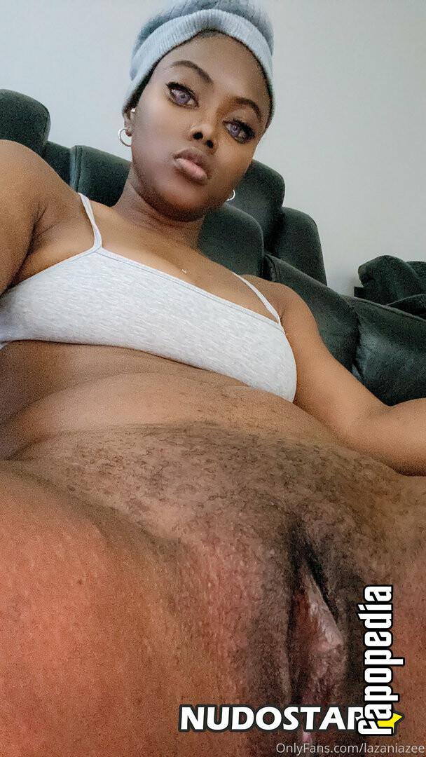 Lazaniazee Nude OnlyFans Leaks