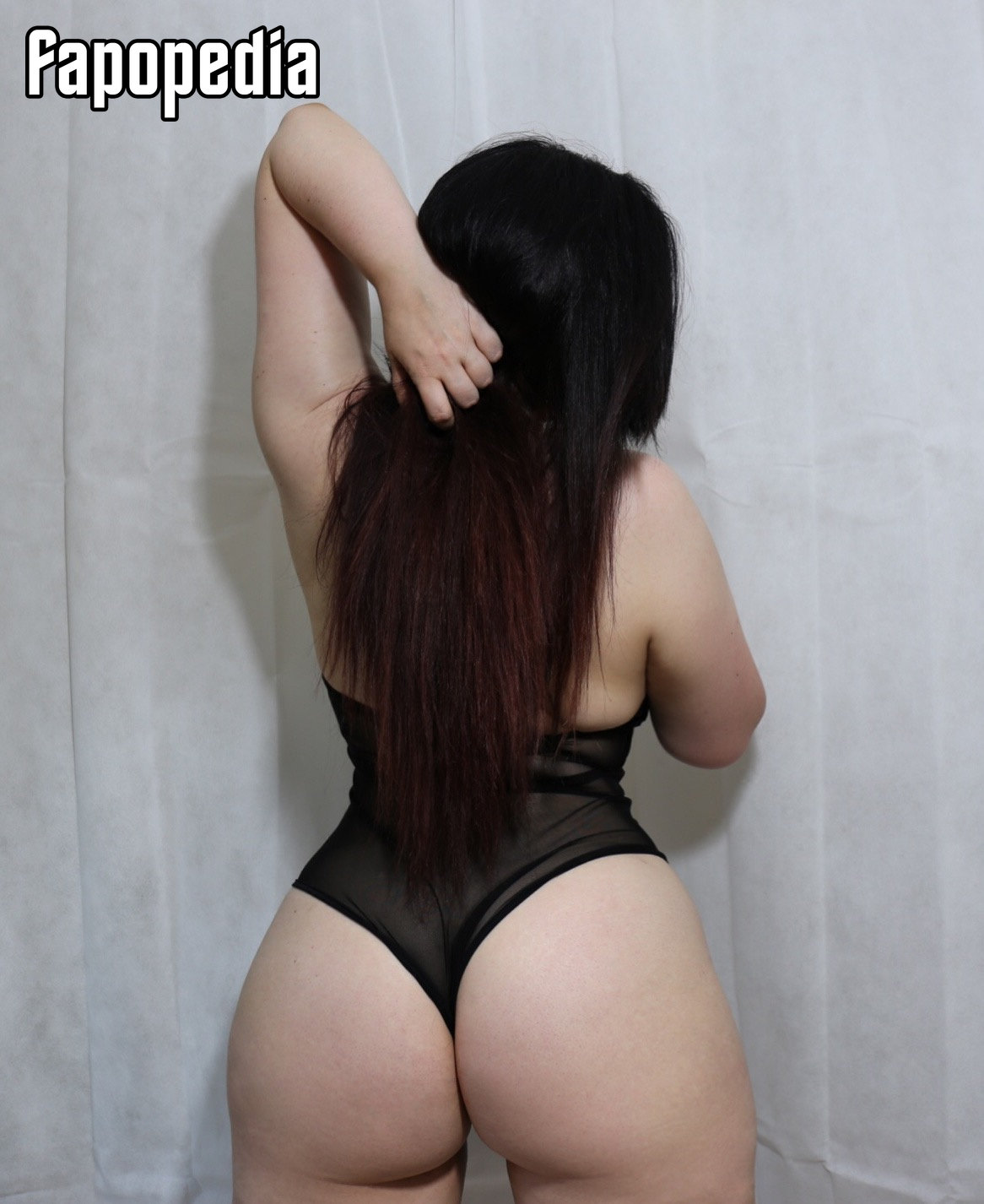 LexyLu Nude Patreon Leaks
