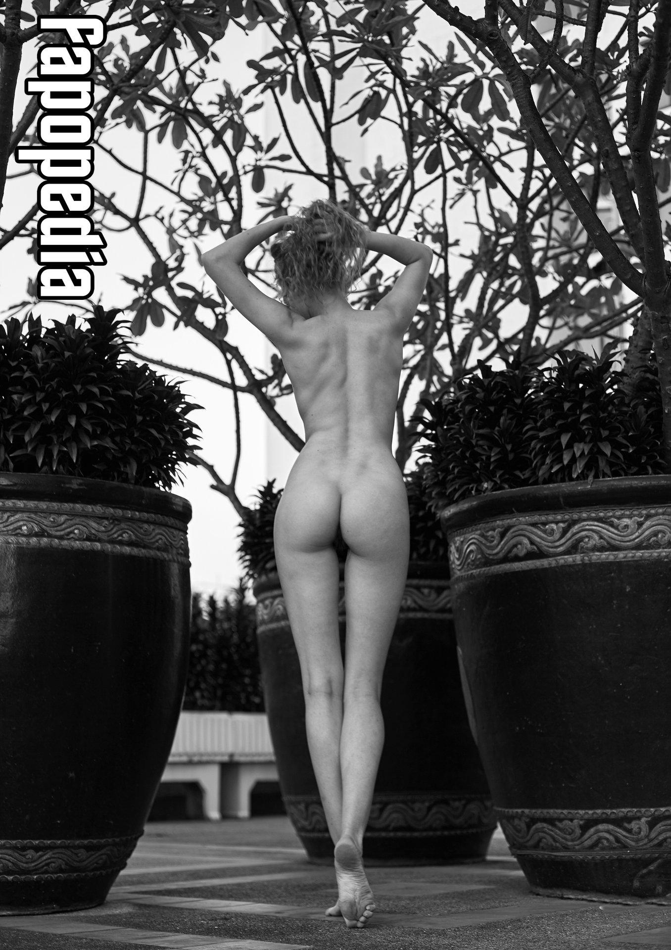 Liana Klevcova Nude Leaks