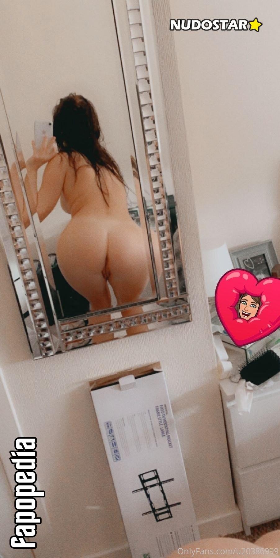 Liibbymcbride Nude OnlyFans Leaks