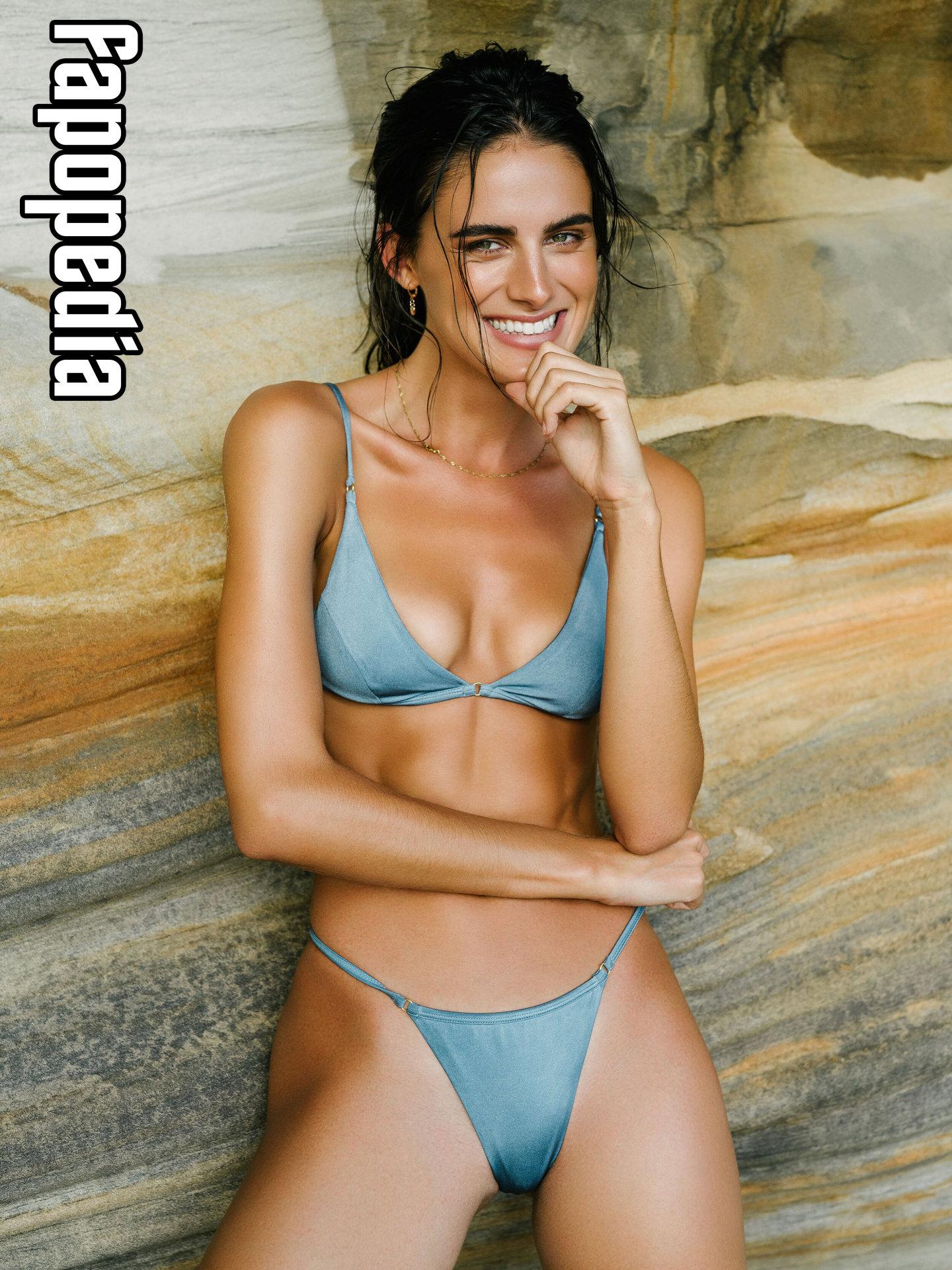 Lillie Bennetts Nude Leaks