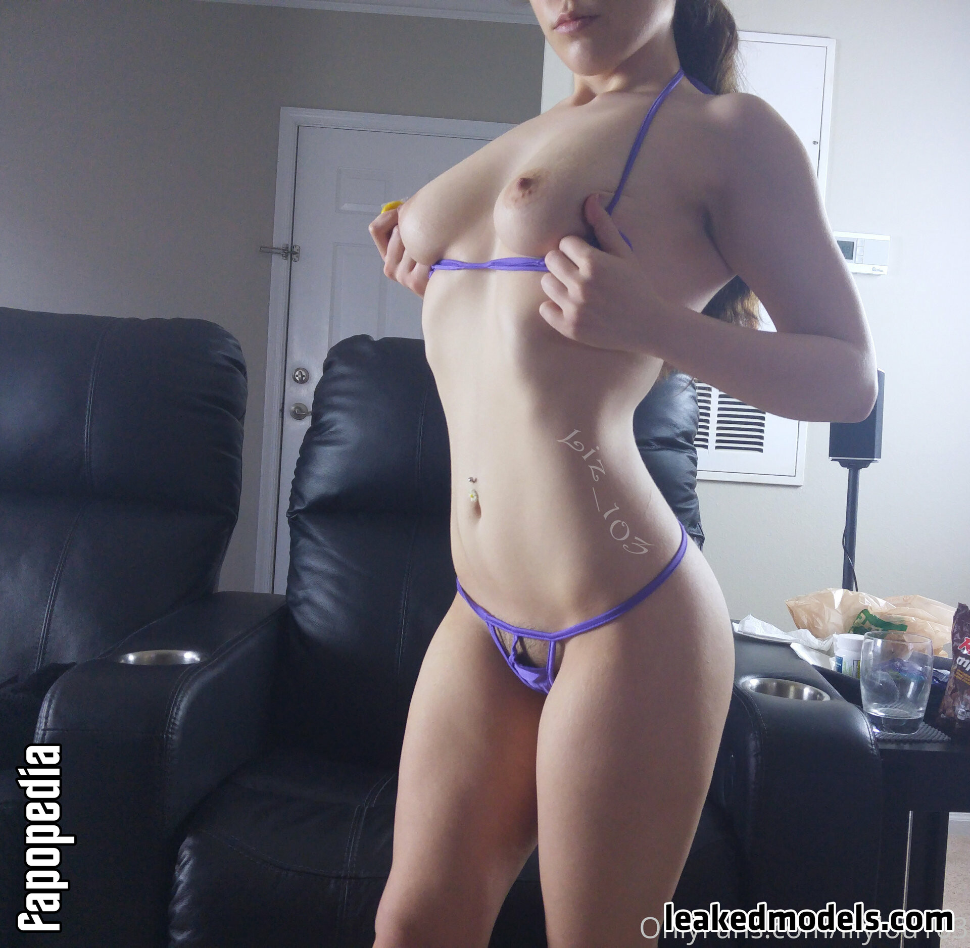 Lily Lou Nude OnlyFans Leaks