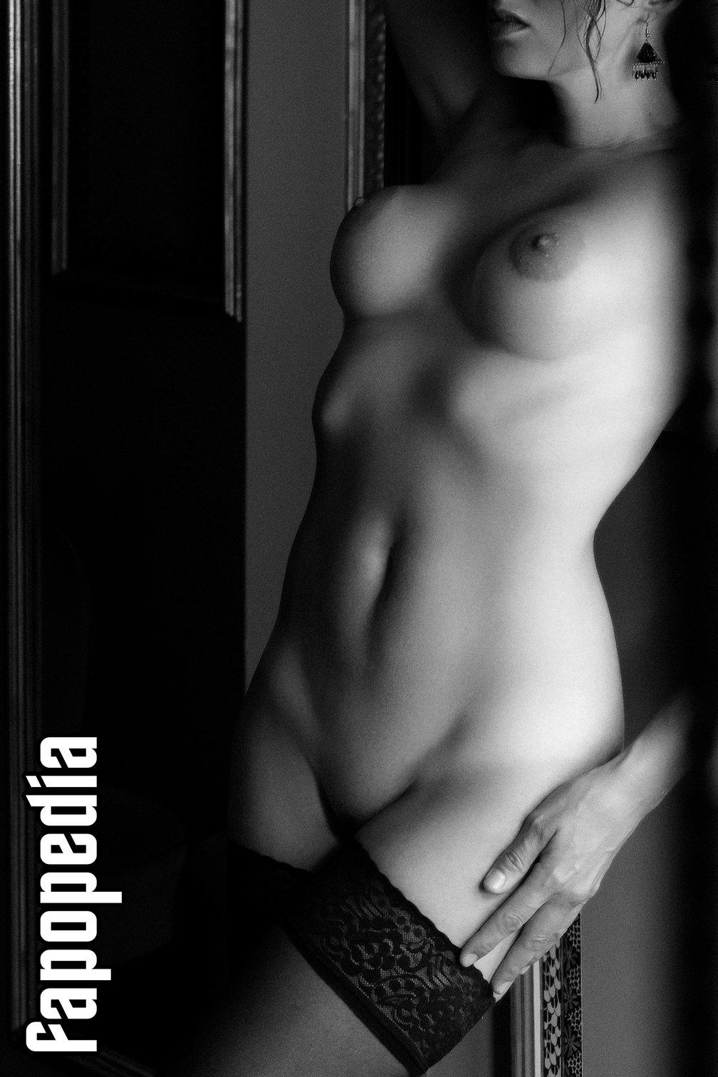 Lina Lysa Nude Leaks