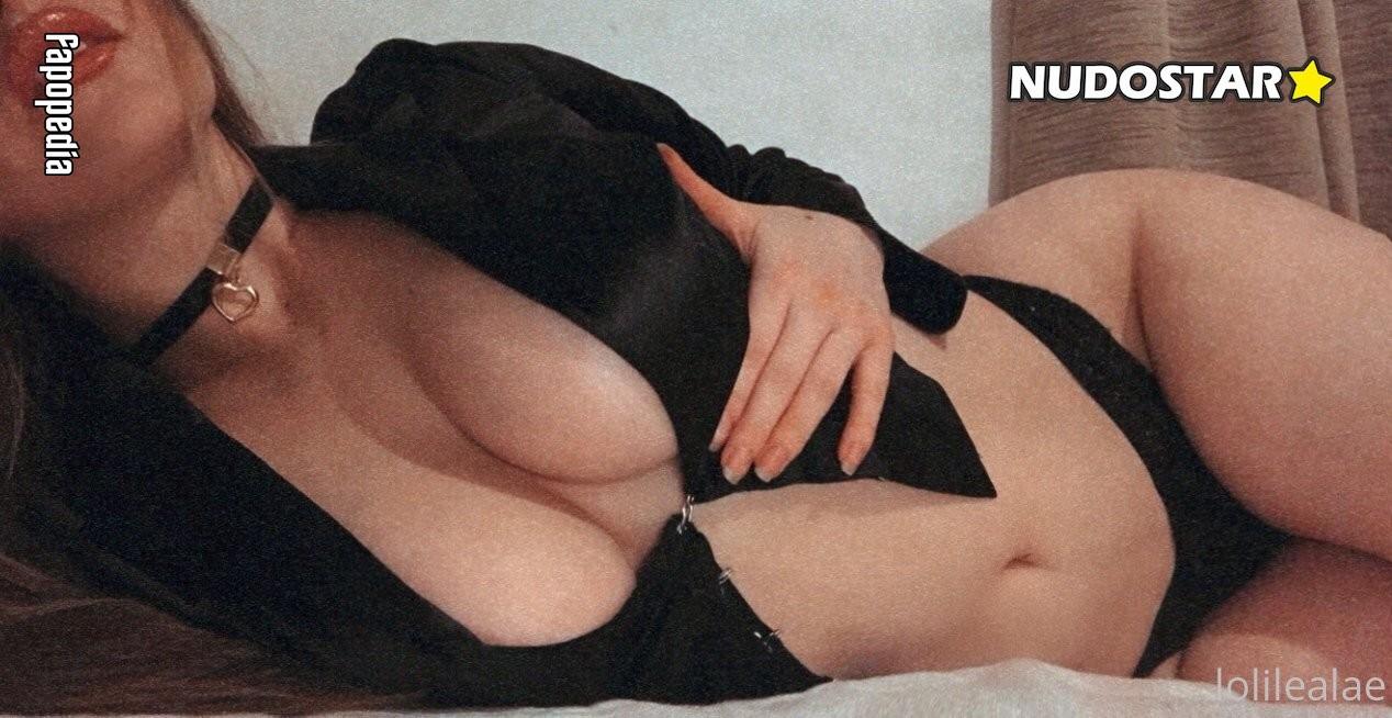 Lolilaelae Nude OnlyFans Leaks