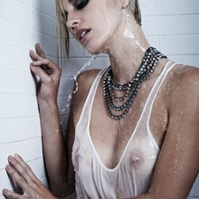 Nicole nackt Gregorczuk ELITE MODEL