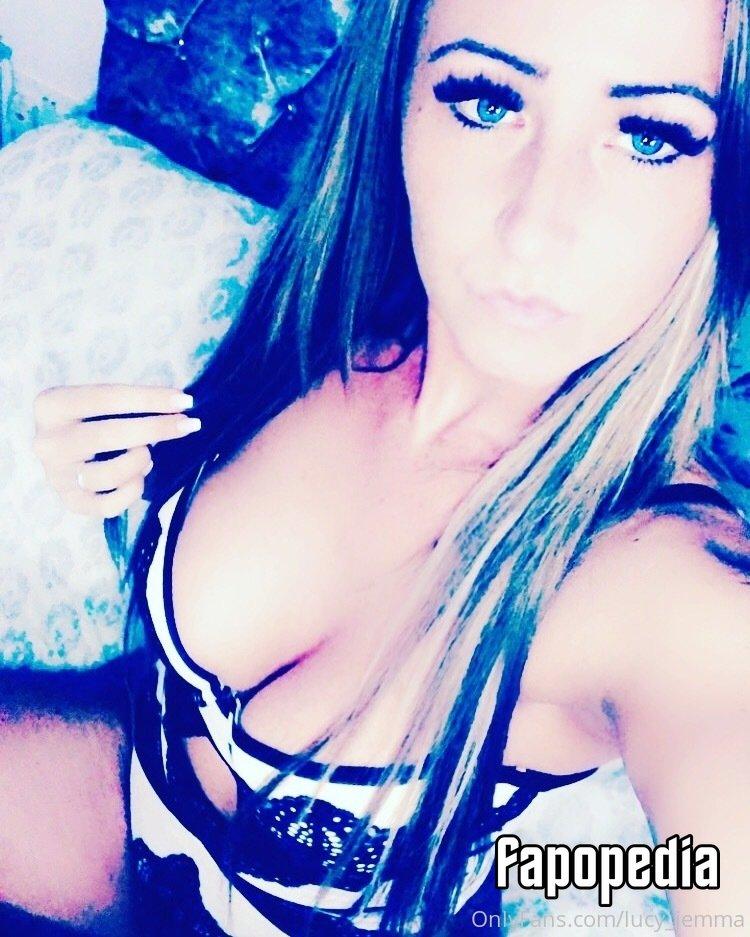 Lucy_jemma Nude OnlyFans Leaks