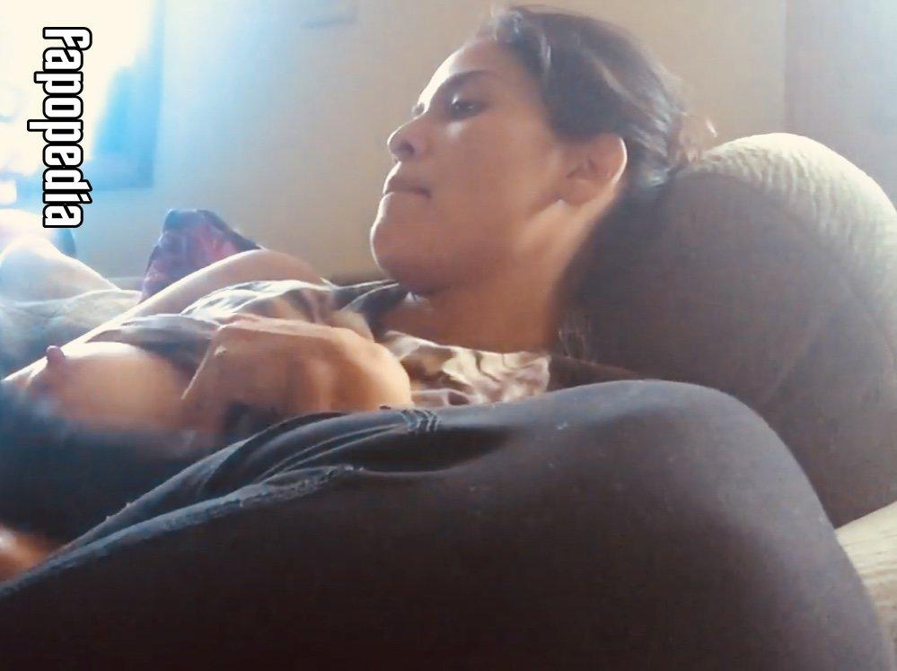 Luz Castillo Nude Leaks