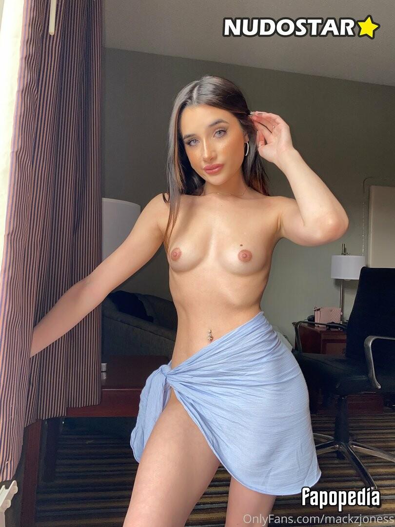 Mackenzie Jones Nude OnlyFans Leaks
