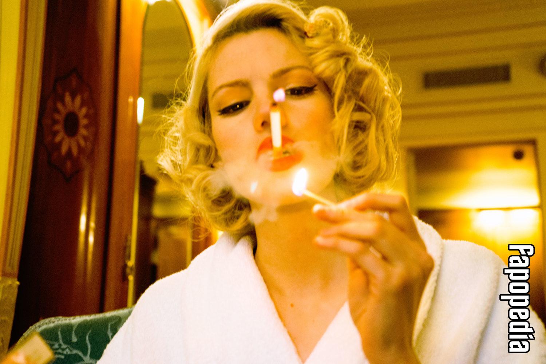 Madame Ette Nude OnlyFans Leaks