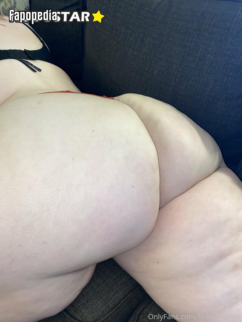 Madamekyle Nude OnlyFans Leaks