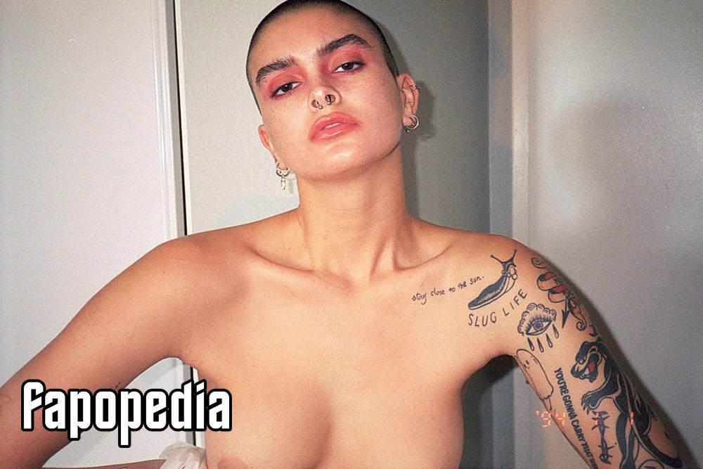 Madison Flowers Nude Leaks