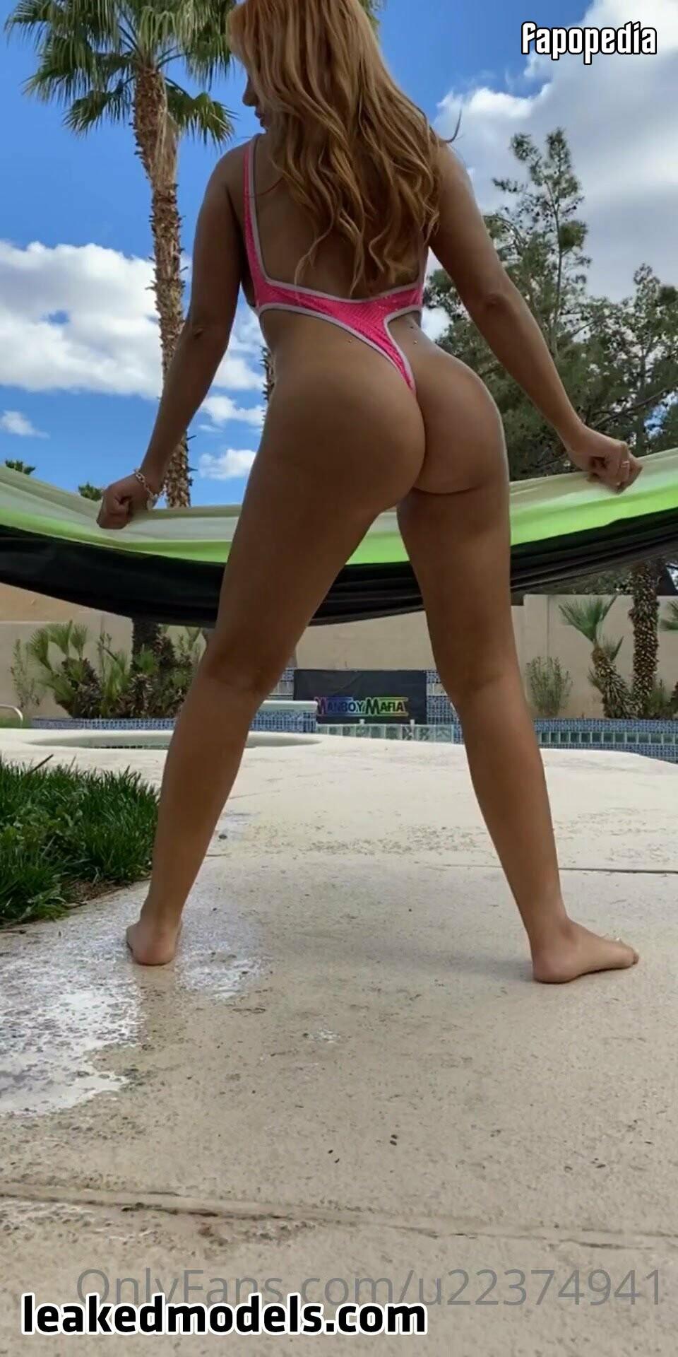 Madisonmorgan Nude OnlyFans Leaks