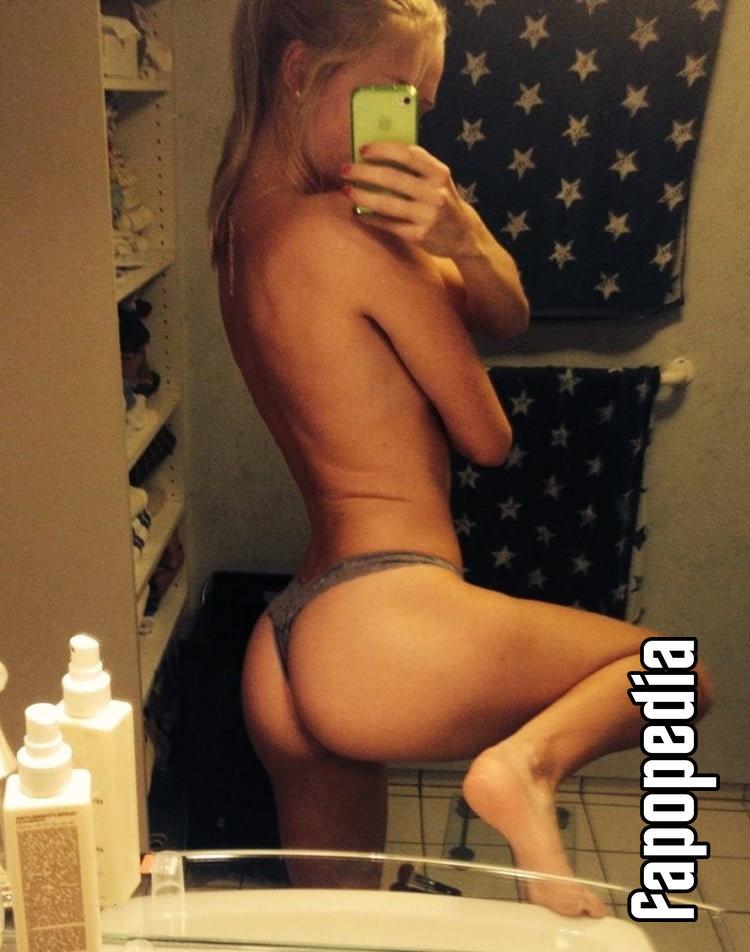 Maiken Brustad Nude Leaks