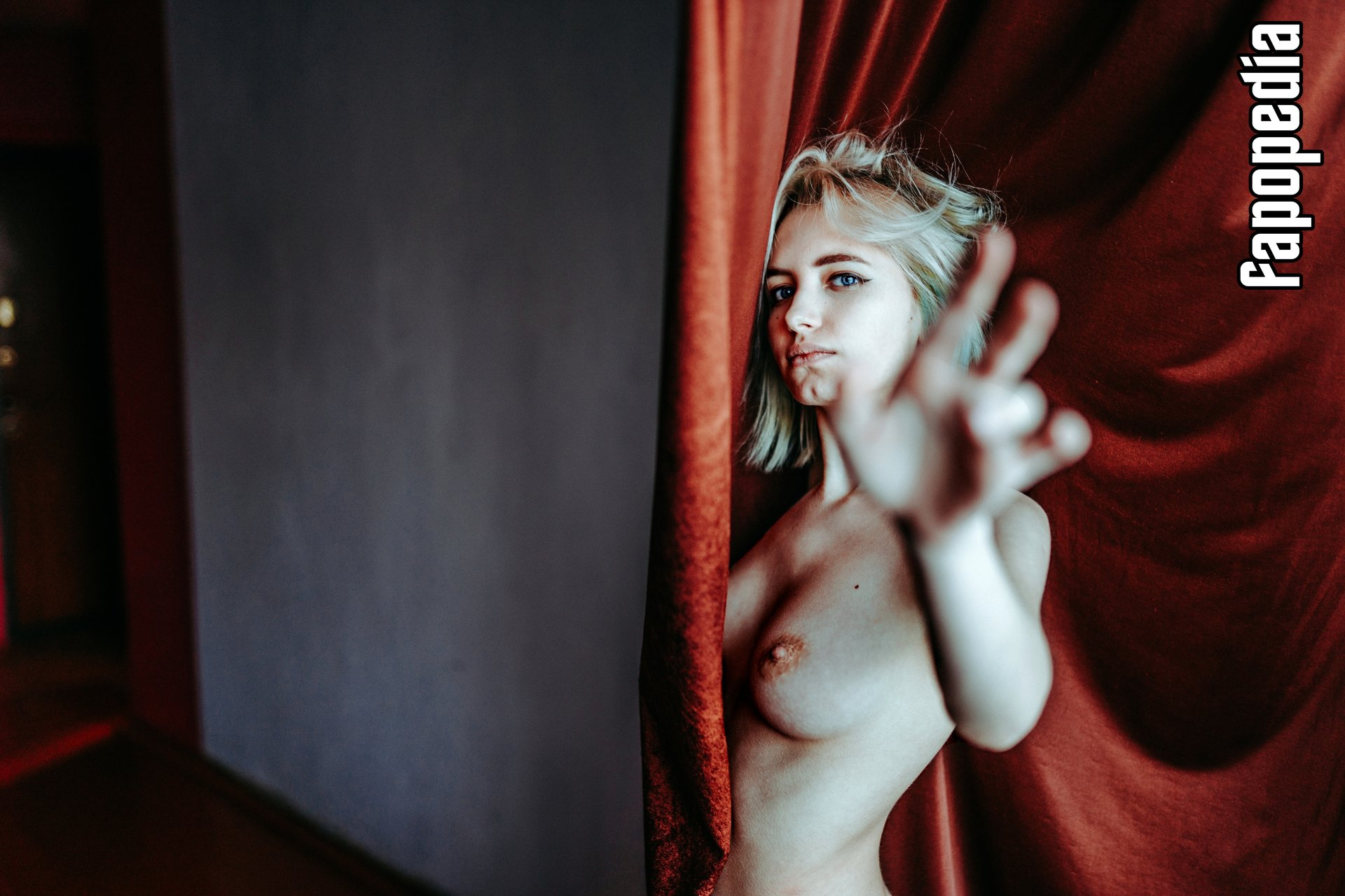 Margarita Nude Leaks