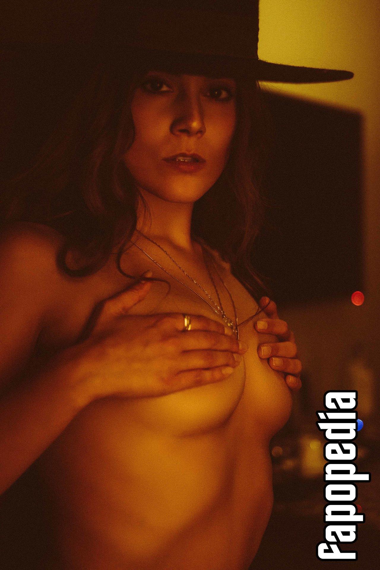 Margot VDMC Nude Leaks